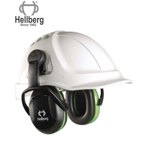 Hellberg 1C Barete Takılabilir Kulaklık