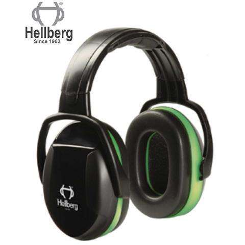 Hellberg 1H Baş Bantlı Kulaklık