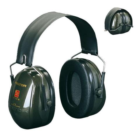 Peltor Optime 2 Baş Bantlı Kulaklık