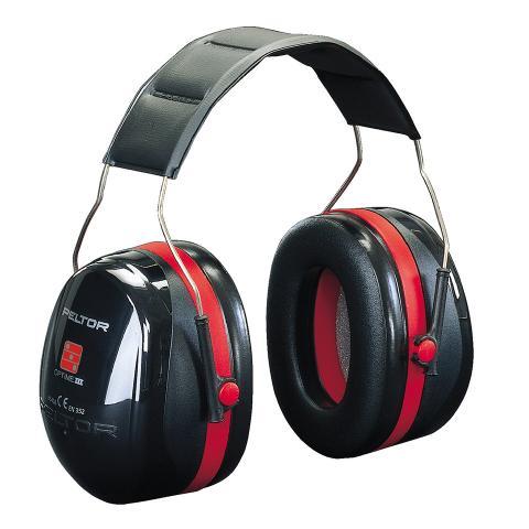 Peltor Optime 3 Baş Bantlı Kulaklık