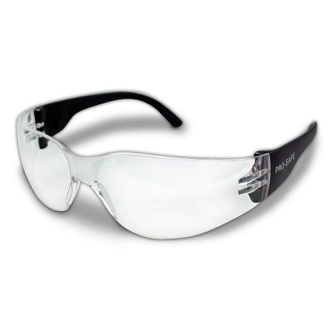 Pro-Safe S0101 C Şeffaf İş Gözlüğü