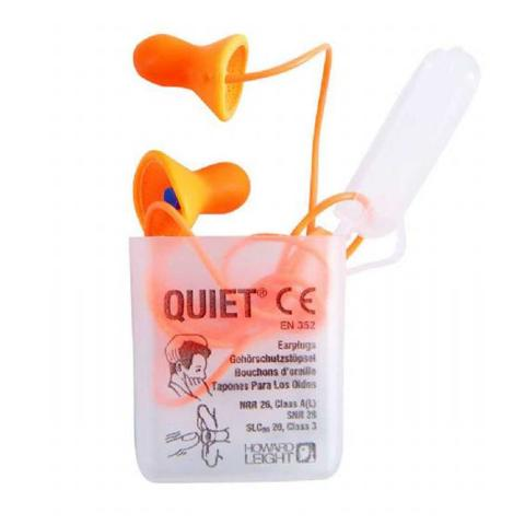Quiet Kulak Tıkacı Kutulu